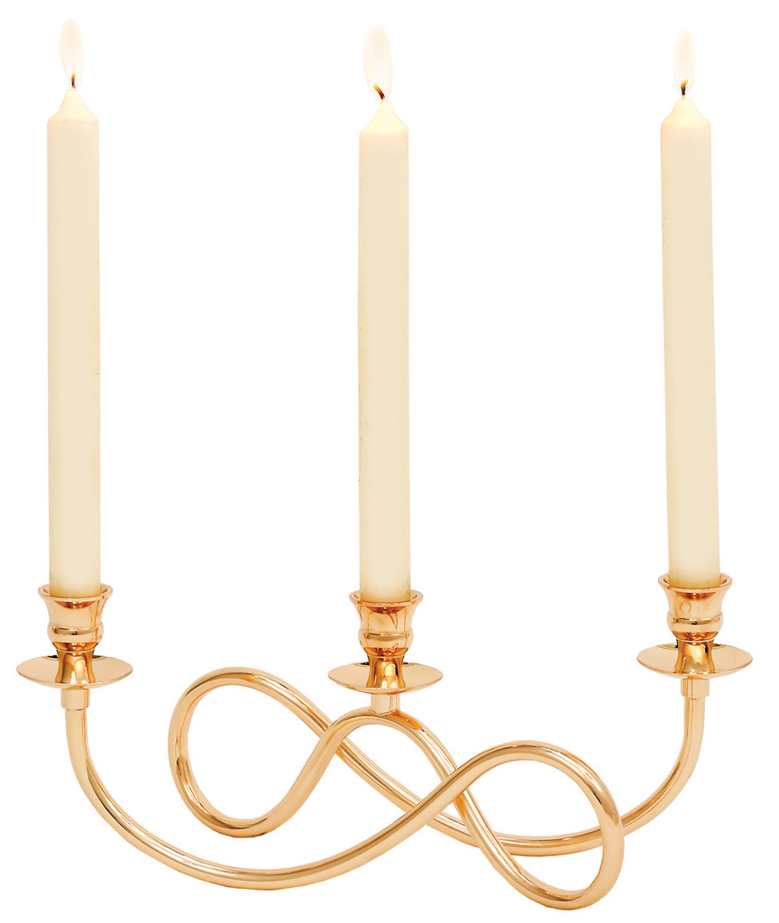 Cher Candle Holder Yt006 Genesis Mindy Brownes Interiors