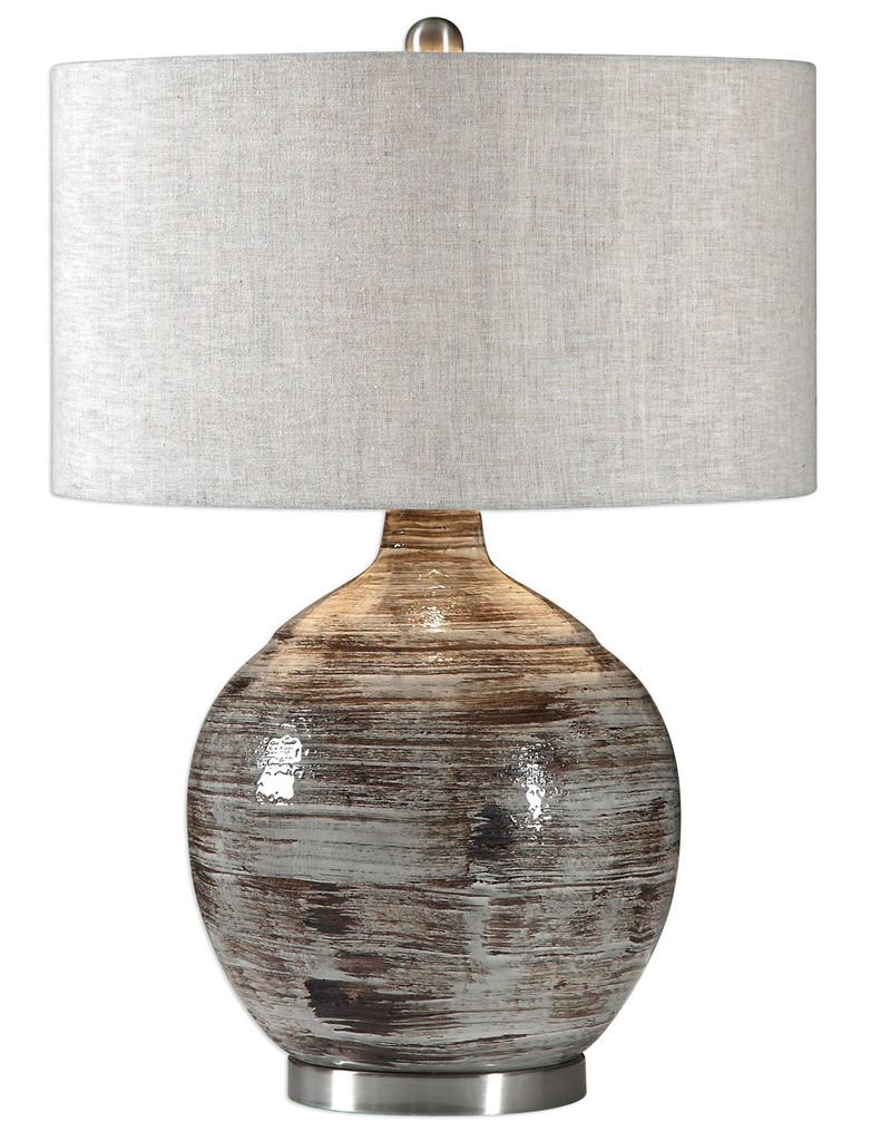 Tamula Lamp  -  27656-1