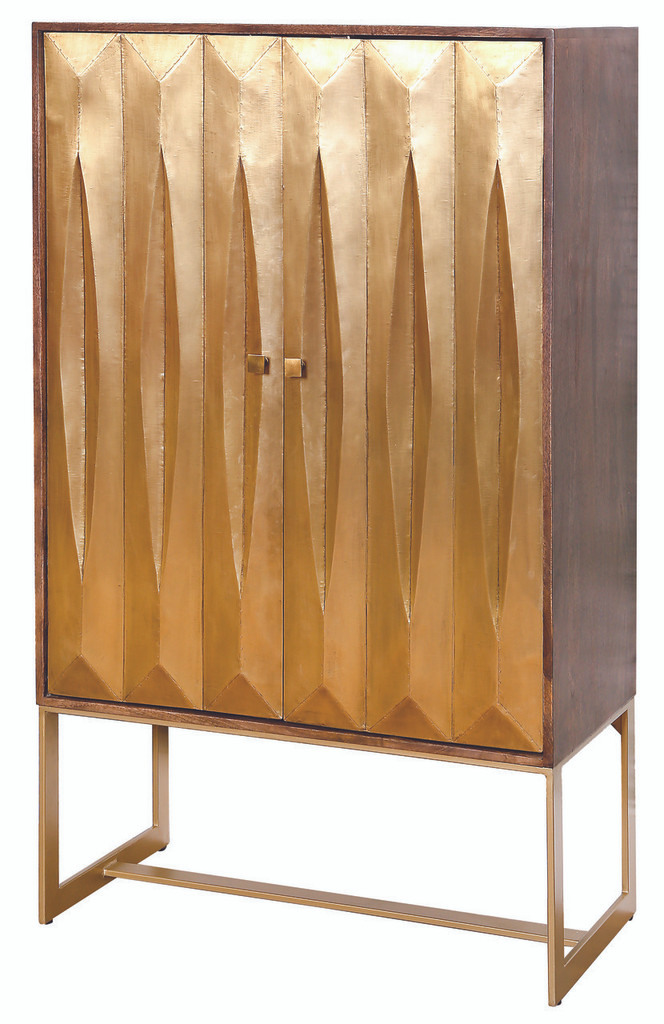 Lille Wine Cabinet Ifh001 Genesis Mindy Brownes Interiors
