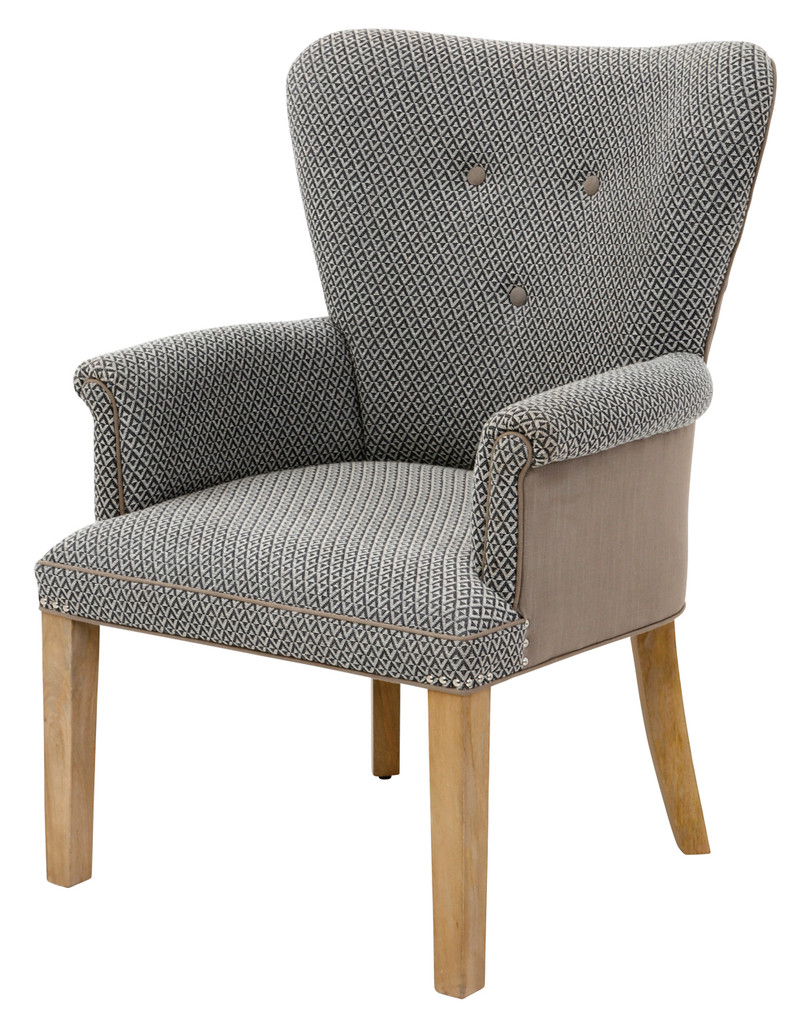 Biarritz Sofa Chair - ART007