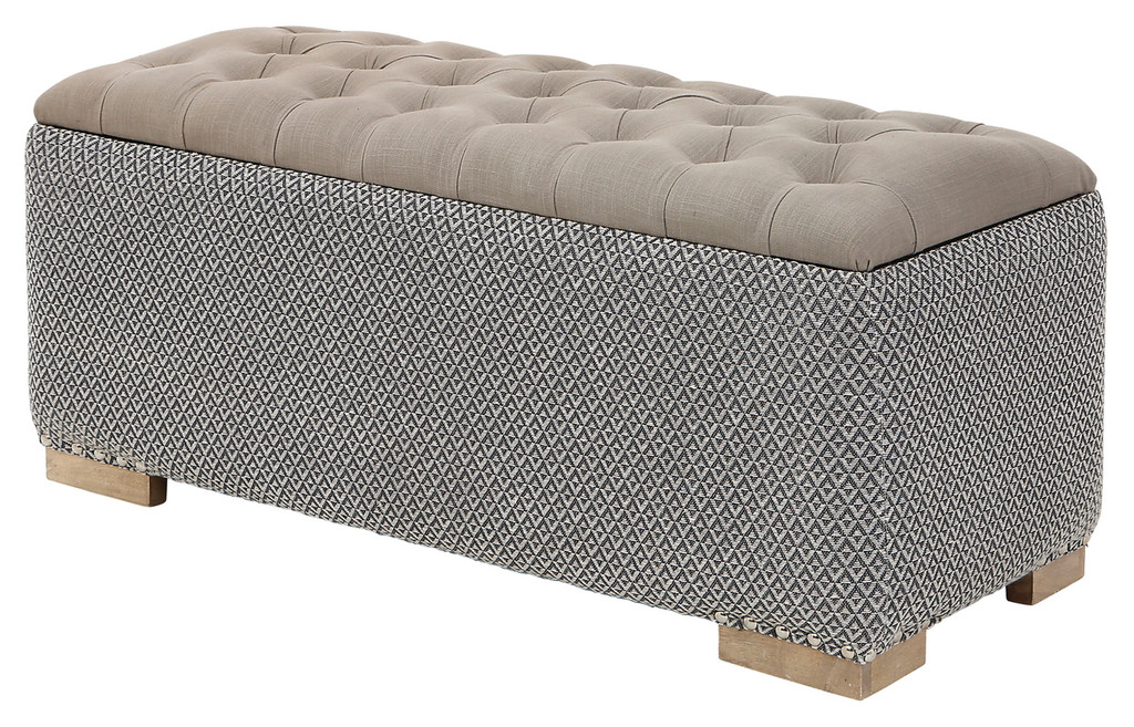 Biarritz Storage Bench - ART008