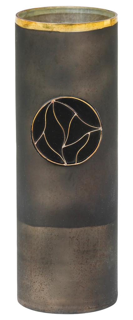 Sofia Candle Holder Large  -  IIE019