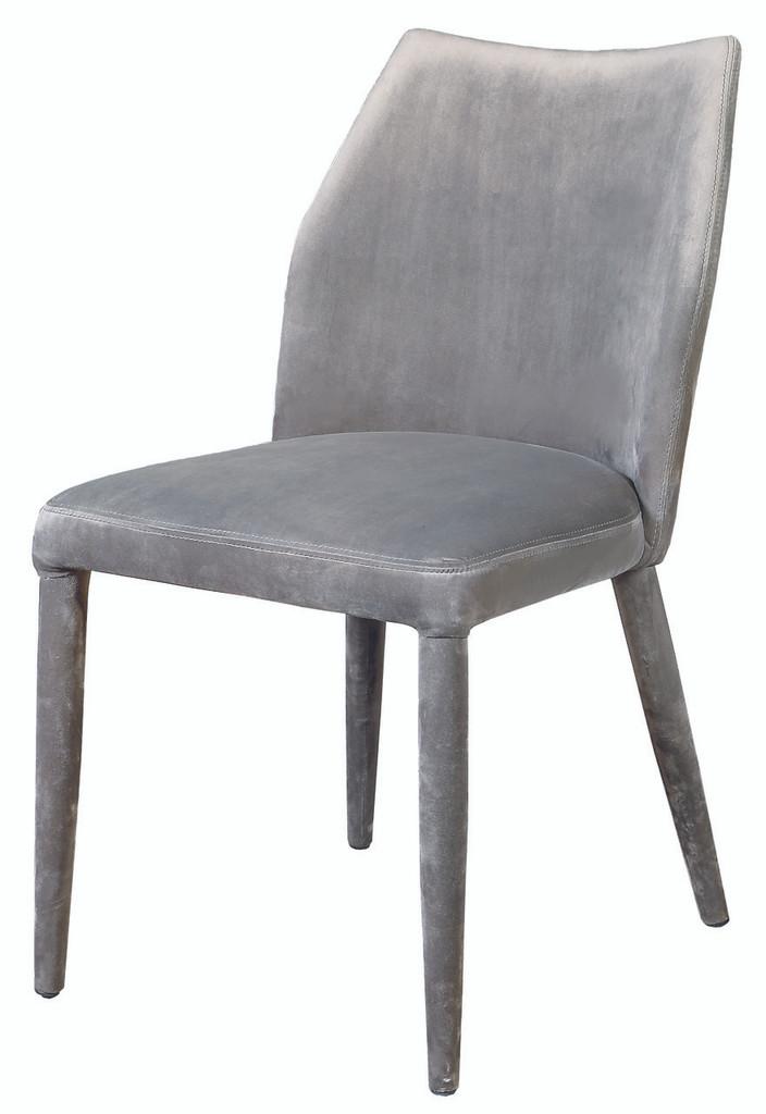 Strasbourg Dining Chair Grey - EHM003