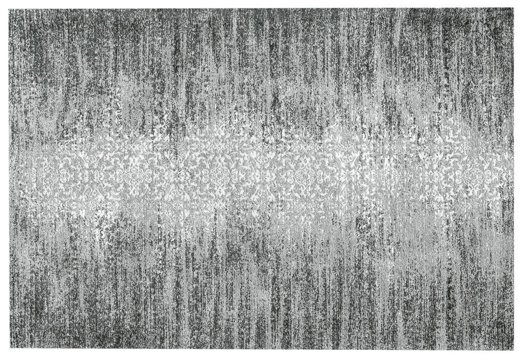 Jacquard Woven Rug Multi Grey - RC014 No return or exchange on floor rugs
