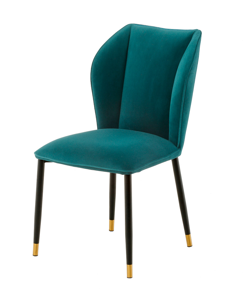 Alice Dining Chair Jade (EHM020)