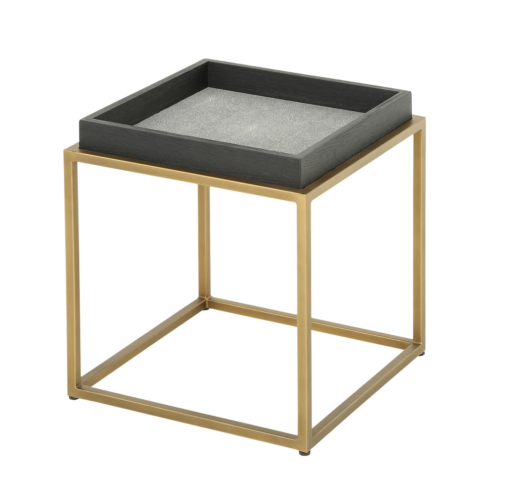 Hamilton Lamp Table (SH009)