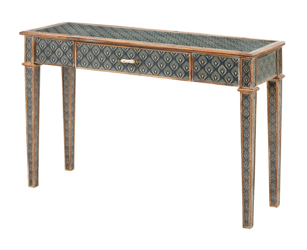 Freya Console Table (JM008)