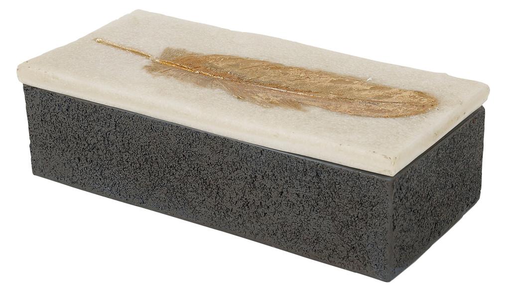 Feather Box Large (SDA004)