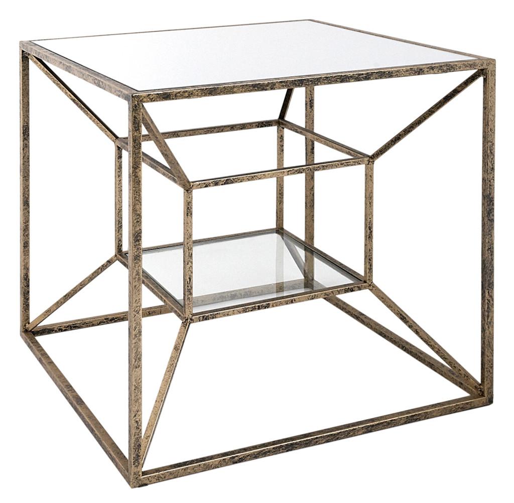 Solomon Lamp Table (TF049)