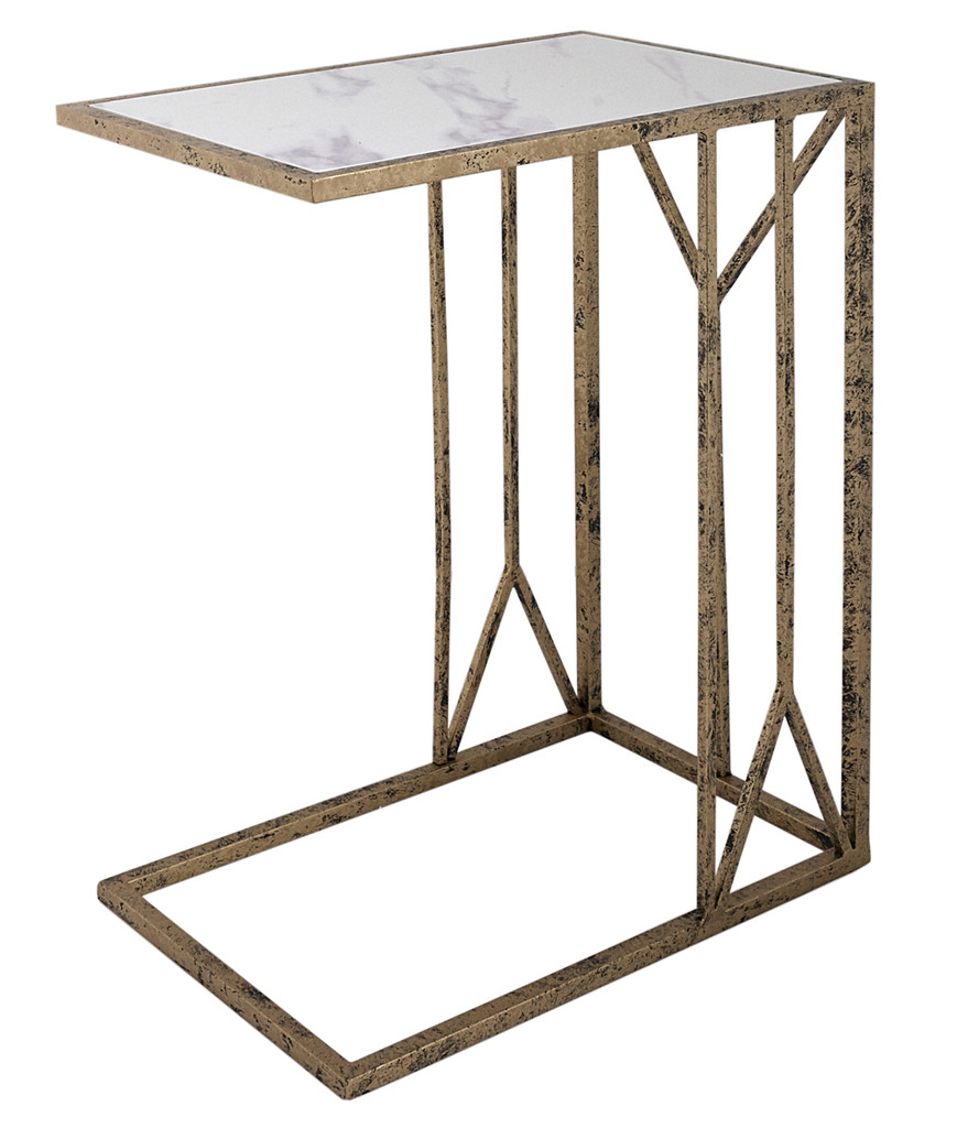Solomon Accent Table (TF052)