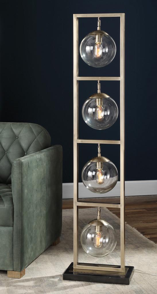 Akuto Floor Lamp (R28163-1)