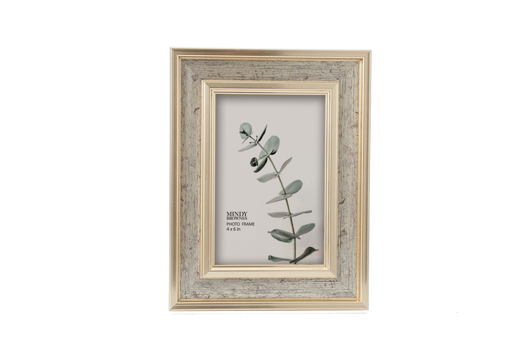 Dale Picture Frame (4x6) - JAC001