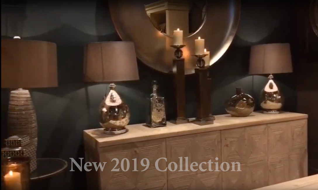 New 2019 Collection