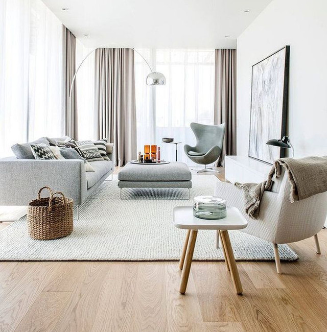How to achieve Scandanavian Style & Hyyge Décor in your home