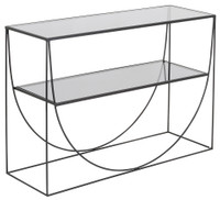 Heidi Console Table - TF039 ( Please see shipping details below*)