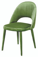 Sancerre Dining Chair - Light Green  - EHM002