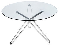 Toulouse Dining Table (120 x 76 Cm) - EHM007