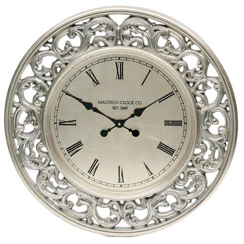 Gannon Clock  -  HD002