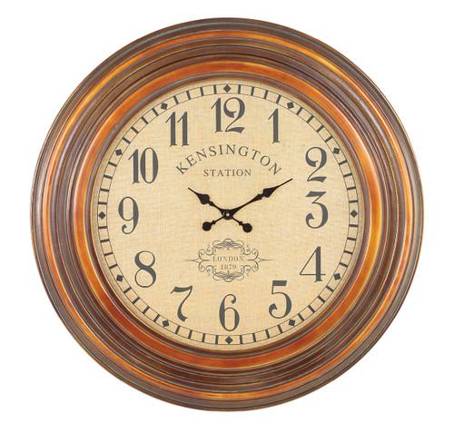 Max Clock  -  JL004