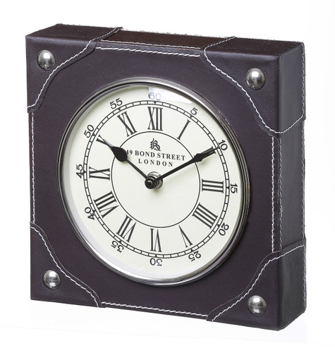Garrison Small Clock - MAL007