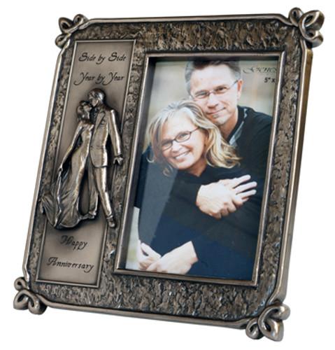 "Anniversary Frame - 5 x 7"" - JJ061"