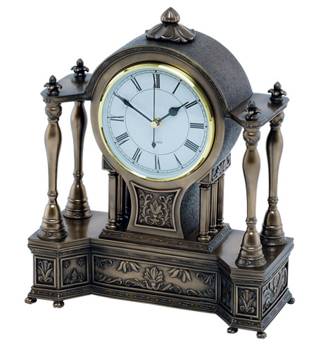 Large Abbey Clock - KK025