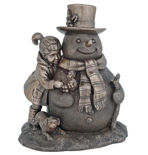 Snowman Friend - PP028 (PP028)