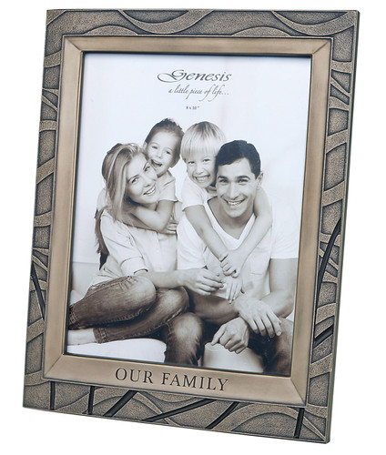 Our Family Frame - PP033