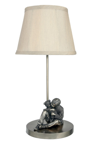 Grow Together - Boy Lamp QQ022L