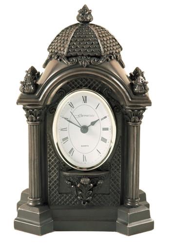 Oval Clock U17