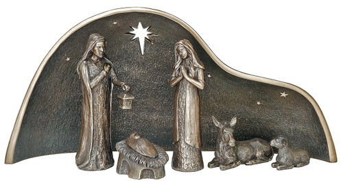 O Holy Night (Crib) - QQ025