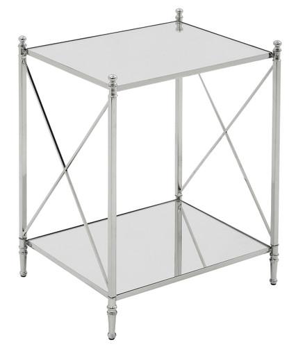 Darla Side Table - AZ004