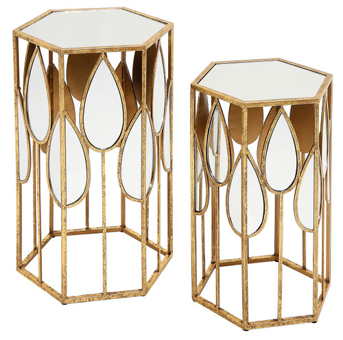 Vera Tables - Set of 2 - BA007