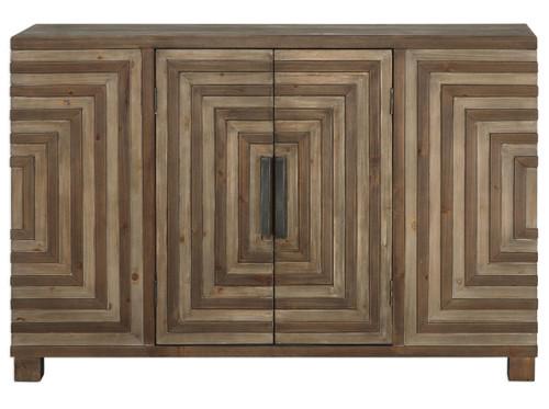 Layton Console Cabinet - 24773