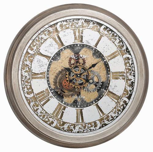 Farrah Clock - FCH007