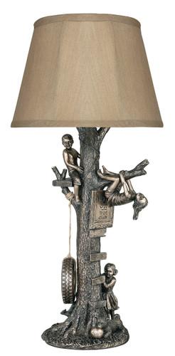 Tree House Lamp  -  RR017
