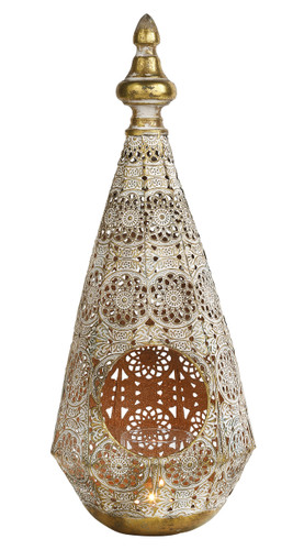 Faiza Lantern Small - FUZ029