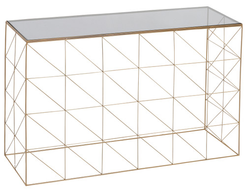 Kacie Console Table -  TF038 (Please see below for shipping details*)