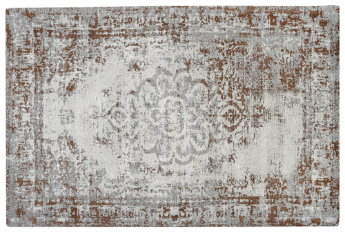 Jacquard Woven Rug Light Green - RC011 No return or exchange on floor rugs