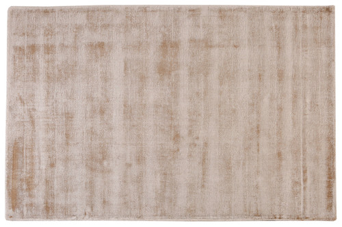 Viscose Rug Beige - RC020 No return or exchange on floor rugs