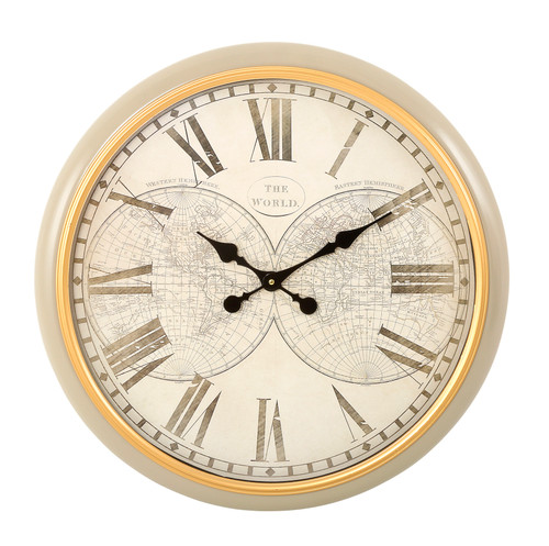 World Clock (MHA002)