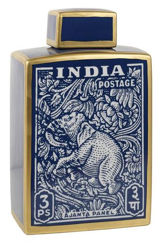 "India 12"" Jar - MY069"