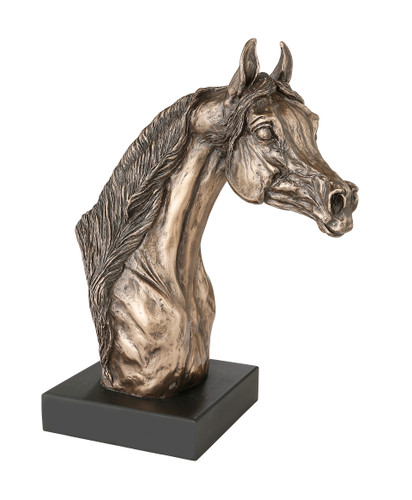 Arab Stallion Head (SS013)