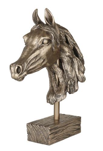 Driftwood Horse Head (SS015)