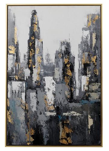 Skyline (NAY007)