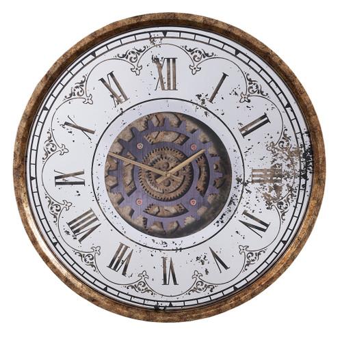 Eligah Clock - FCH015