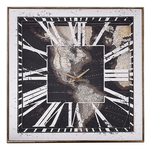 Luca Clock - FCH017
