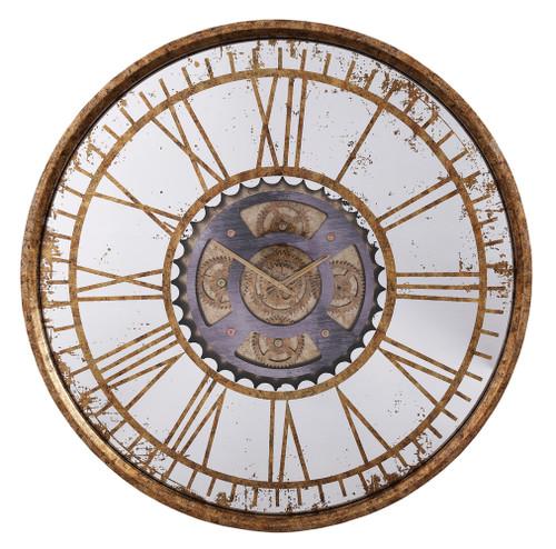 Jayden Clock - FCH018
