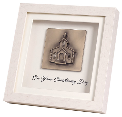 FRAMED OCCASIONS - CHRISTENING DAY - TT004