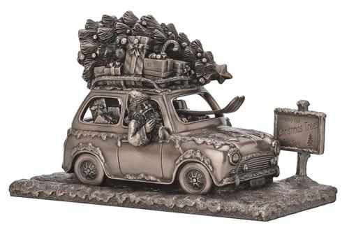 DRIVING HOME FOR CHRISTMAS - TT014